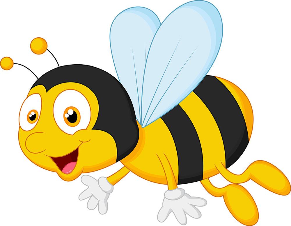 Výsledek obrázku pro OBRÁZEK VČELIČKY