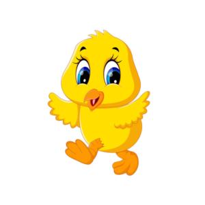 Kuřátka