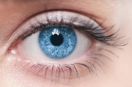 Vyšetření očí – Prima Vizus
