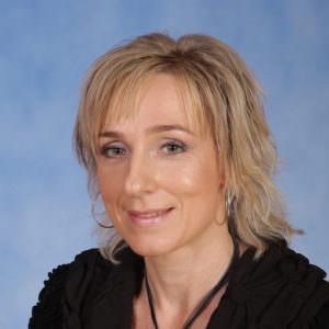 Mgr. Monika Setnická