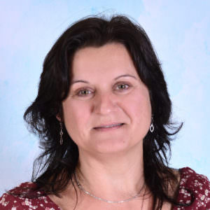 Marie Jenčíková