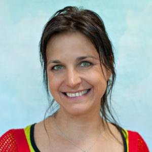 Hannah Holubcová