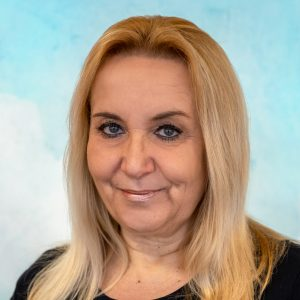 Ing. Veronika Zachařová